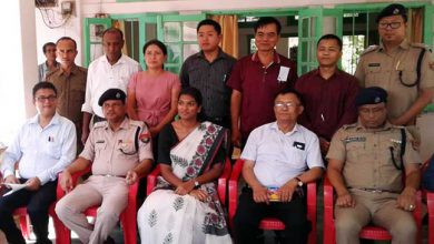 Photo of Assam: DC level talks at Boirabi decides to maintain status quo along Assam-Mizoram inter-state border