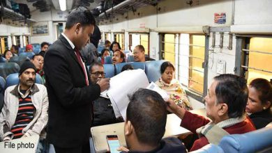 Photo of Assam: Rs. 39 crs realized by NFR from ticketless travellers