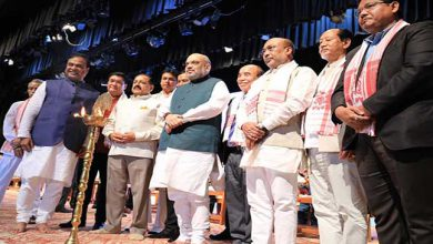 Photo of 'Citizenship Bill won't affect Northeast's special provisions'- Amit Shah