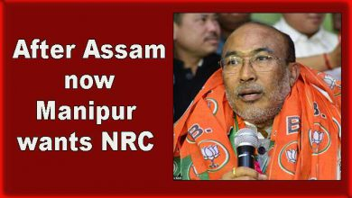 Photo of After Assam now Manipur wants NRC