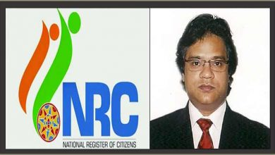 Photo of Assam NRC: FIRs Lodged Against Prateek Hajela