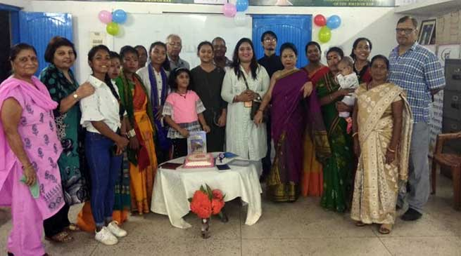 Assam: Baha'i community celebrates bicentenary of birth of The Bab in Guwahati