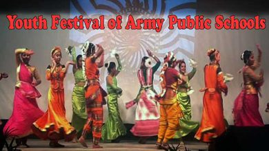 Photo of Assam: Youth Festival of Army Public Schools held at APS Narangi