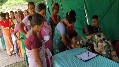 Photo of Assam: Indian Army Provides Medical Succor In Chirang