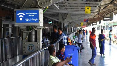 Photo of Assam: 198 stations of NFR provided with free WiFi during current financial year