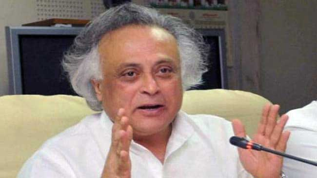 "Assam: PM Modi, Amit Shah Using NRC and CAB as ""political instruments""- Jairam Ramesh"