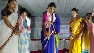 Photo of Assam: Assistive devices distributed to persons with disabilities and senior citizens in Hailakandi