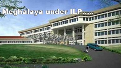 Photo of Meghalaya: Cabinet approved to bring state under ILP