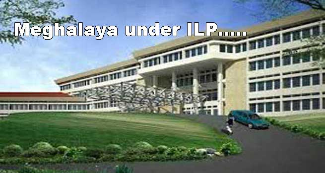 Meghalaya: Cabinet approved to bring state under ILP