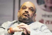 Photo of Amid CAB protest Amit Shah's Shillong visit cancelled