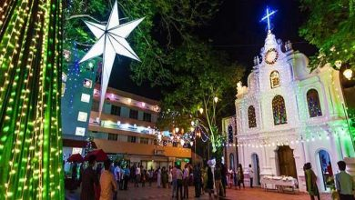 Photo of Kerala: Anti-CAA carols mark Christmas in several churches