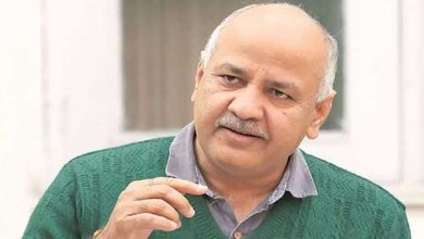 Photo of Manish Sisodia takes a dig at BJP over Jharkhand poll results