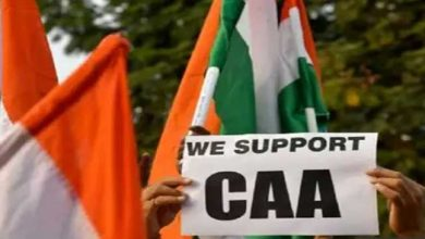 Photo of In support of CAA, 1100 academicians, intellectuals and research scholars release statement