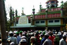 Photo of Assam: Eight religious places of Hailakandi to get major facelift under Asom Darshan scheme