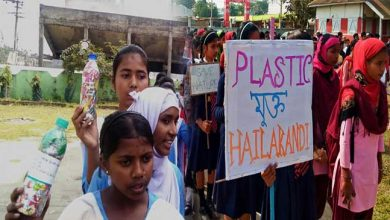 Photo of Assam: Hailakandi adopts ecobricks to get rid of plastic waste