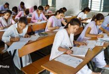 Photo of Assam: Eight candidates expelled on first day of HS final exam in Hailakandi