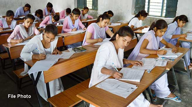Assam: Eight candidates expelled on first day of HS final exam in Hailakandi