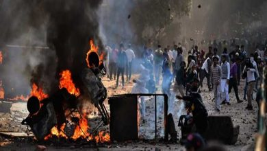 Photo of CAA Violence in Delhi:  Cop, Civilian Killed
