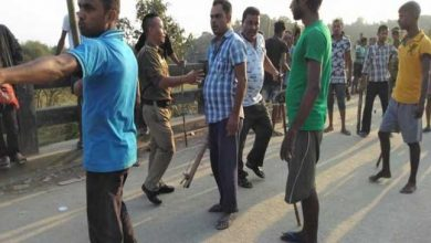 Photo of Meghalaya: CAA, ILP Meeting Turns Violent, 1 Killed, Curfew imposed in Shillong