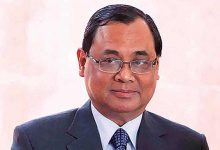 Photo of Ranjan Gogoi nominated to Rajya Sabha