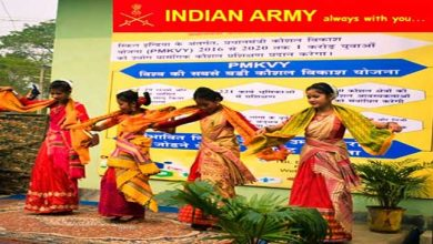 Photo of Assam: Indian Army dedicates skill development centre