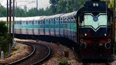 Photo of Coronavirus crisis: Indian Railways cancels all trains till March 31