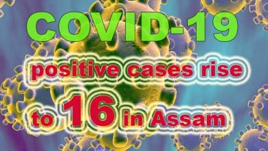 Photo of Coronavirus update: Covid-19 positive cases rise to 16 in Assam