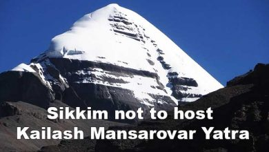 Photo of Sikkim not to host Kailash Mansarovar Yatra