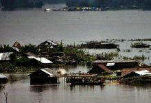 Photo of Assam Flood: 30,000 people, 127 villages affected