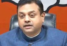 Photo of BJP spokesperson Sambit Patra hospitalised after COVID-19 symptoms