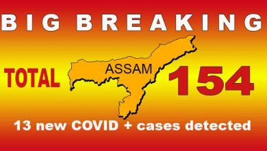 Photo of Assam:13 more covid-19 patient reported from Sarusajai Quarantine centre, Guwahati