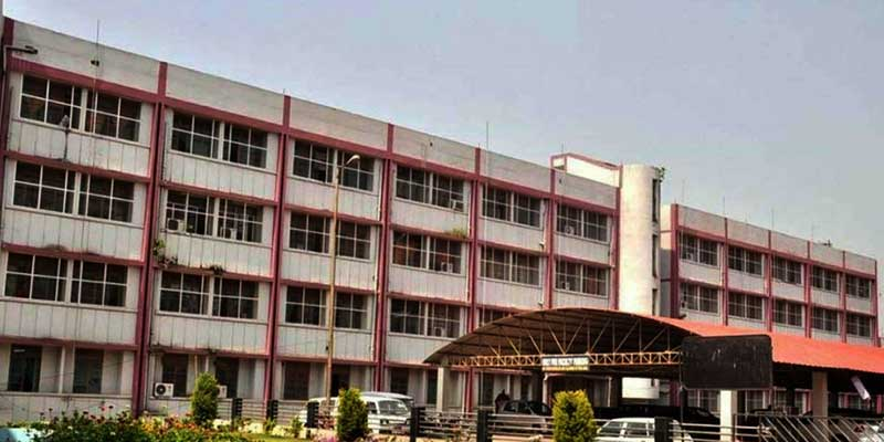 Assam: GMCH closed as PG student tests Covid-19 positive