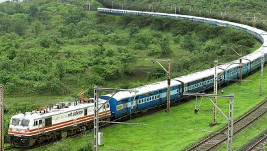 Photo of Assam: 78 passengers will reach Badarpur by Shramik Express on Friday
