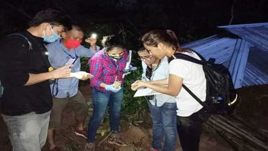 Photo of Assam: GSI teams conduct study at landslide hit areas of Barak Valley