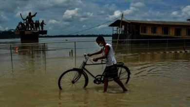 Photo of Assam: Flood Situation Remains Grim, 4.63 Lakh People Affected