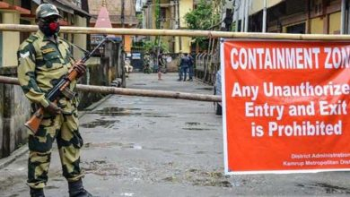 Photo of Assam: SWEDA complex in Guwahati declared Containment zone