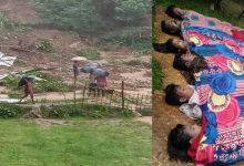 Photo of Assam: Incessant rainfall triggers landslides killing 21 people in South Assam