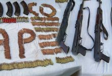 Photo of Assam: 3 arrested with huge Arms and ammunition for Habi Rongphar incident