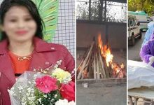Photo of Delhi: Assamese girl dies due to COVID-19, cremated at Punjabi Bagh