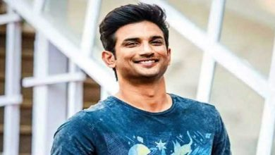 Photo of Bollywood actor Sushant Singh Rajput has reportedly committed suicide
