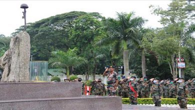 Photo of Assam: Kargil Vijay Diwas observed at Tezpur, Guwahati