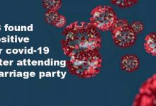 Photo of Assam fight Coronavirus: 28 found positive for covid-19 after attending marriage party