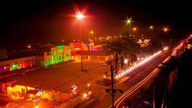 Photo of Assam:NF Railway plan airport like illumination in eleven railway stations