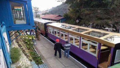 Photo of Assam:  VISTADOME coaches in tourist routes of NF Railway