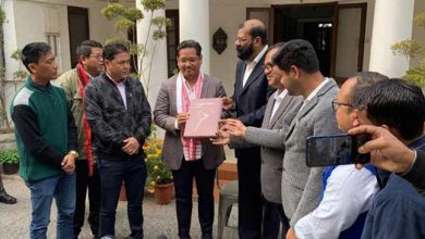 Photo of Citizenship Bill: NESO warns centre on taking policy against Northeast people