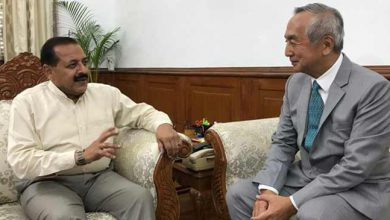 Photo of Japan to invest Rs 13,000 cr in Northeast India