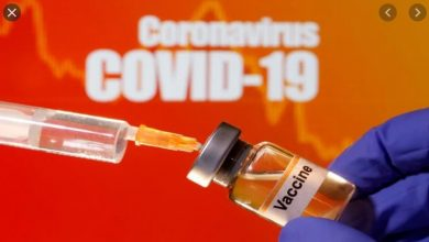 Photo of Oxford Covid-19 vaccine trial shows positive results- report published