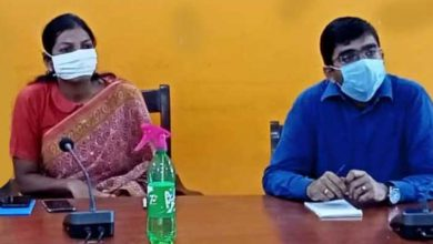 Photo of Assam: DC Cachar reviews COVID-19 situation