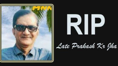 Photo of Assam: JFA expresses grief over journalist Prakash Kr Jha's demise